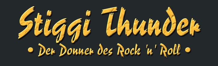 Stiggi Thunder